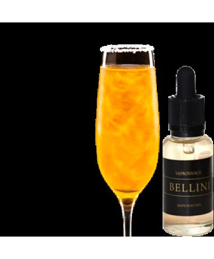 Vaprovance  - BELLINI (30 мл стеклянный  флакон)