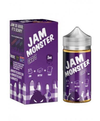 Jam Monster Grapе