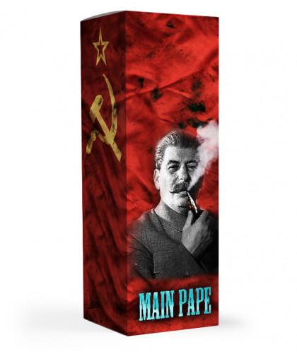 Main Pape - Герцеговина Флор